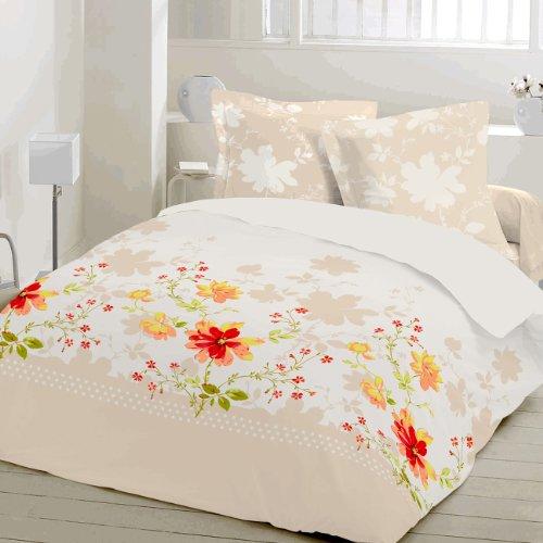 Primavera - SoulBedroom 100% Cotton Bed Set (Duvet Cover 68