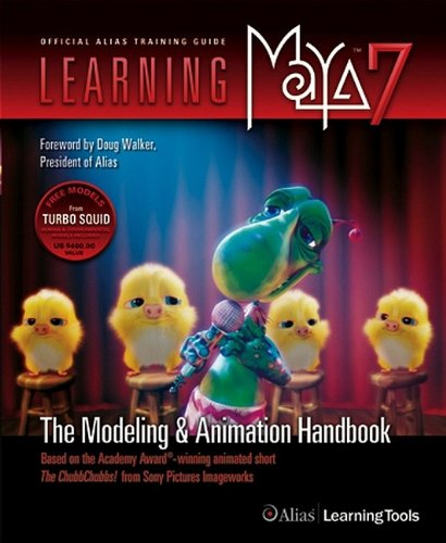 learning-maya-7-the-modeling-and-animation-handbook-2