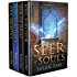 The Spirit Shield Saga Complete Collection: (Soul Survivor, Seer Of Souls, Soul Sanctuary, Soul Sacrifice)