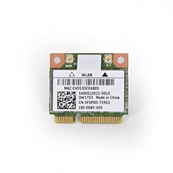 DELL INSPIRON 142 WIRELESS 355 BLUETOOTH MODULE DRIVERS FOR WINDOWS