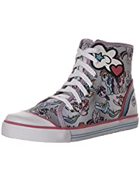 Stride Rite Kids My Little Pony United Friends Running Shoes