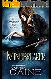 Mindbreaker (A Cassidy Edwards Novel - Book 3)