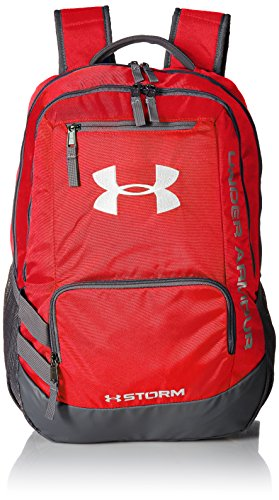 under armour backpack red - 5