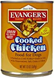 Evangers All Meat Natural – Chicken – 12×13 oz For Sale