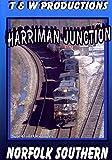 Harriman Junction by Norfolk Southern