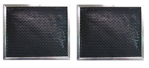 Parts & Accessories Filter Hood Range 30 Replacement - 2 Pack Broan BPSF30 99010308 QS WS Carbon