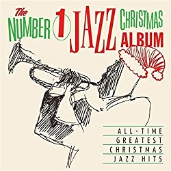 Image of the product Number 1 Jazz Christmas that is listed on the catalogue brand of CD.