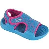 Fashy kleinkinder-sandale Chanclas para la piscina playa