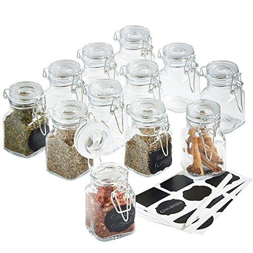 3 inch canning jar seals - 6