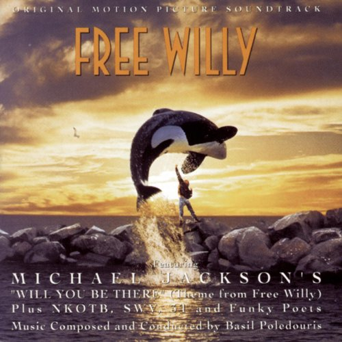 Free Willy - Original Motion P...