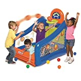 Better Sourcing Little Tikes Hoop It up Value Pack