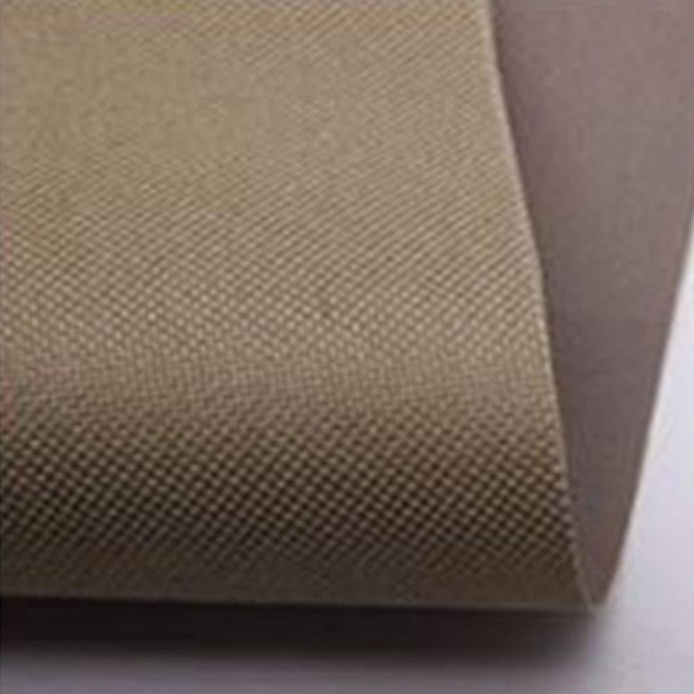 LIXIONG 防塵カバーガーデン家具カバー ターポリンタープ屋外 防水 防塵の テーブルと椅子 日焼け止め 抗酸化、 3色 (色 : カーキ, サイズ さいず : 100X100X85CM) 100X100X85CM カーキ B07JW1HSCM