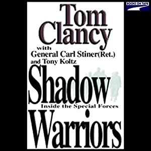 Shadow Warriors Audiobook