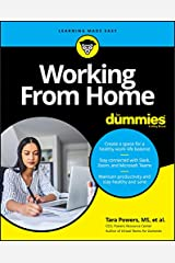 Working From Home For Dummies Kindle Edition