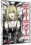 Death Note Volume 4 (eps 25-28) [DVD]