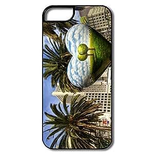 Geek San Francisco California IPhone 5/5s Case For Friend by icecream design