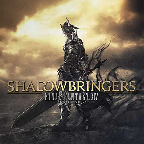 Final Fantasy XIV Shadowbringers Standard Edition - PS4 [Digital Code]