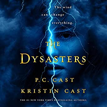 The Dysasters: The Dysasters Series, Book 1 (Audio Download