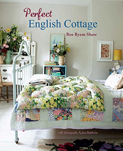 (Perfect English Cottage)