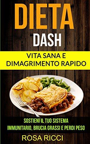 DIETA DASH DA SCARICA
