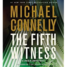 The Fifth Witness (Mickey Haller) [Audio CD]