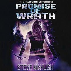 Promise of Wrath