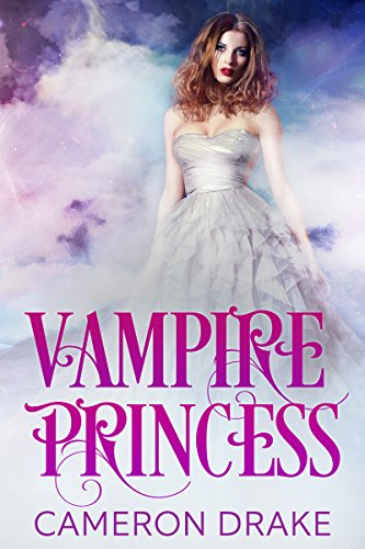 Vampire Princess by [Drake, Cameron]
