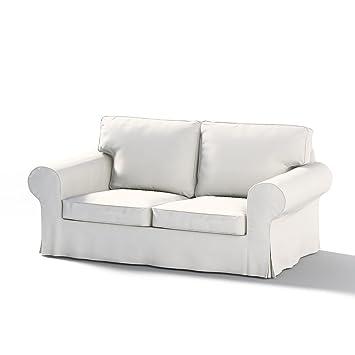 Dekoria Ektorp Old Model Sofa Cover For Ikea Ektorp 2 Seater Sofa
