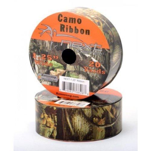 Camo Ribbon (1.25