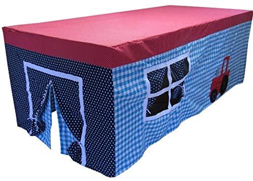 Tischzelt Aqua House (Tischgröße bis 2,0m)
