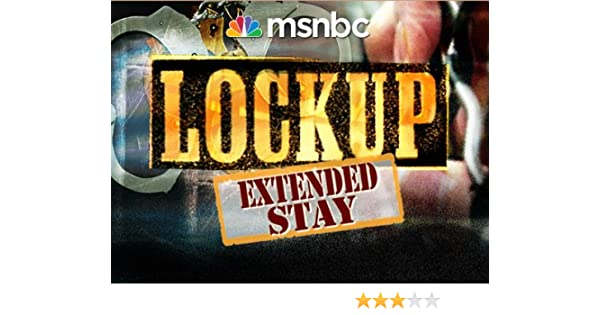 lockup san quentin extended stay