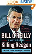 #8: Killing Reagan: The Violent Assault That Changed a Presidency