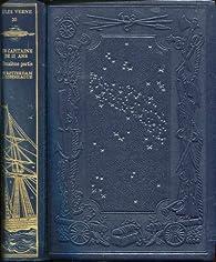 Un capitaine de quinze ans, tome 2 par Jules Verne