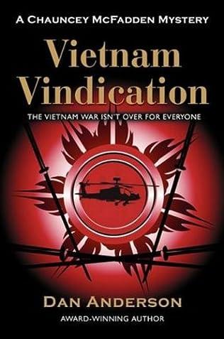 book cover of Vietnam Vindication