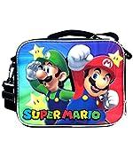 Super Mario Lunch #NN39385