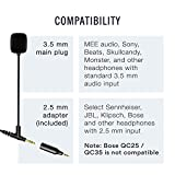 MEE audio ClearSpeak Universal Headset Cable with
