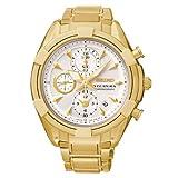 Seiko SNDW56P1 Women's Velatura Wrist Watch