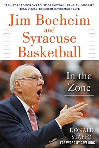 Jim Boeheim and Syracuse Basketball: In the ()