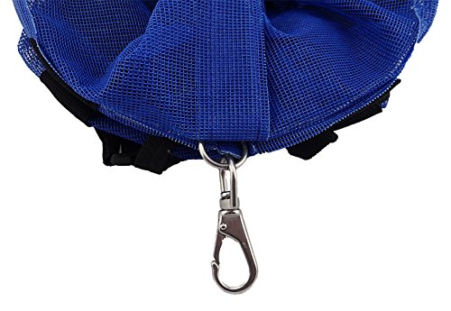 Norestar-Mesh-Anchor-Rope-and-Chain-Bag-for-  sc 1 st  MasterBasser & Norestar Mesh Anchor Rope and Chain Bag for Boat Anchor Rode Storage ...