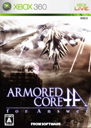 Armored Core: For Answer [Japan Import] by From Software
