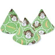 Beba Bean Pee-Pee Teepee Cellophane Bag - Lil Monkey