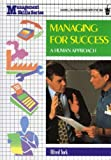 Managing for Success, Alfred York, 0304333166