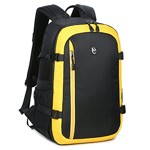 Abonnyc Photo Hatchback 19l Camera Backpack Waterproof