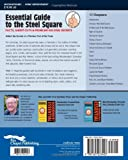 Essential Guide to the Steel Square: Facts, Short-Cuts and Problem-Solving Secrets for Carpenters, Woodworkers & Builders (Woodworkers Essentials & More)