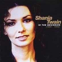 Amazon Com Shania Twain Beginnings Cds Amp Vinyl