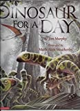 img - for Dinosaur For A Day book / textbook / text book