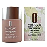 Clinique Anti-Blemish Solutions Liquid Makeup, Fresh Neutral, 1 Ounce