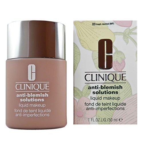 Blemish Makeup - 6