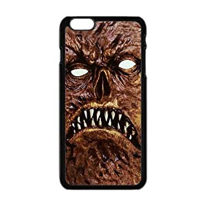 Danny Store Hardshell Cell Phone Cover Case for New iphone 6 4.7), Evil Necronomicon