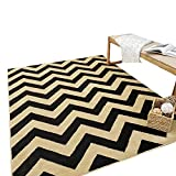 Maxy Home Pasha Chevron Multicolor 7 ft. 10 in. x 10 ft. 6 in. Area Rug Review